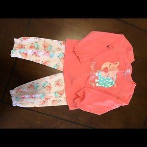 Child pajamas